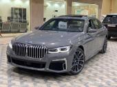 BMW 730LI M KIT