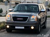 GMC يوكون موديل 2012 سعودي دبل