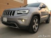 جيب جراند شيروكي V8 Limited