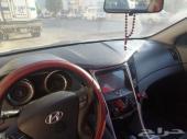 للبيع هيونداي سوناتا 2011