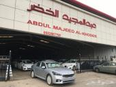 كيا كادينزا ستاندر 2020 لدى فرع شركه عبدالمجيد الخضر الرياض الشفاء