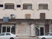 عمارة للبيع مقابل قصر صاهود التاريخي