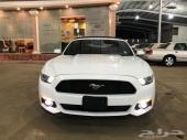 فورد - موستنج V6 - امريكي - 2015م
