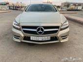 مرسيدس CLS500 2012