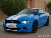 موستينج 2013 V6 فل كامل (( بحالة ممتازة ))