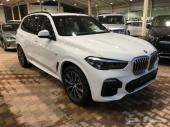 BMW X5 2019 جديد