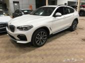BMW X4 جديد 2019
