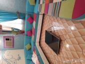 شقة 4 غرف للإيجار حي الشفا