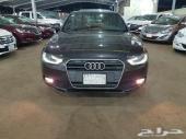 Audi A4 للبيع او البدل .. البيع لاعلى سومه