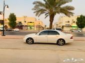 لكزس ال اس 430 سعودي لؤلؤي موديل 2006