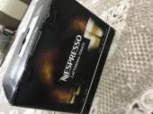 مكينة قهوة نسبريسو تاتش جديده