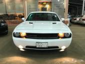 دودج - تشالنجر V6 - المتحدة العالميه - 2014م