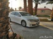 كامري فل كامل لؤلؤي سعودية 2012