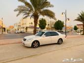 لكزس ال اس 430 سعودي  عبداللطيف جميل 2006