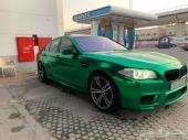 للبيع bmw 535 معدل M5 2011
