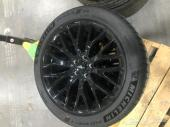 جنوط موستنج 2019 Wheels Mustang