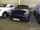 بورش كايين 2013(V6)
