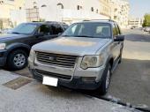 Ford Explorer 2006 XLT Excellent Condition