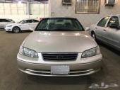 تويوتا - كامري V6 - لوميير - امريكي - 2001م