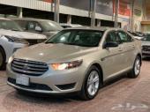 فورد - توروس - V6 - ستاندر - 2018 - سعودي
