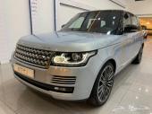 Range Rover Autobiography LWB- 2014 - 12000km