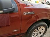 F150 فورد موديل 2015