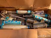 مساعدات كينغ - سييرا أو سيلفرادو HD2012