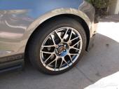 جنوط shelby GT500  SVT عرضين مقاس20