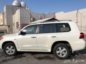 Land cruiser GXR V8 Full option 2015
