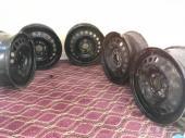 للبيع جنوط اكورد 2010 سوداء