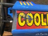 سكوتر دفت مستعمل200ريال