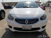 Renault Fluence 2014 Automatic in Excellent