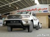 هايلوكس 2020 دبل ديزل و بنزين سعودي