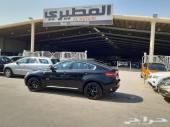 BMW X6 2010 فل كامل