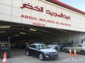 شيفروليه ماليبو2020محرك 1500 سي سي 4 سلندر تيربو لدى فرع شركه عبد المجيد الخضر الرياض