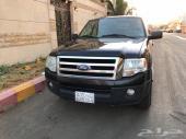 فورد إكسبديشن 2013سعودي  للبيع