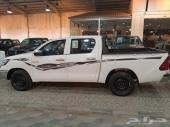 تويوتا هايلوكس 2020 جميع السيارات سعودي  اصفا