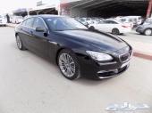 BMW 640i 2014 فل كامل