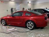 للبيع موستنج GT اوتو 2005 او بدل