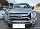 فورد غمارةF 150  سعودي2014