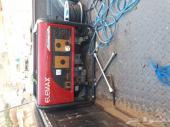 ماطور كهرباء الجبيل