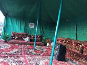 مخيم شمال جدة
