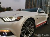 Mustang Premium 5.0 GT 2017. موستنج جي تي