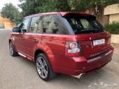 Range Rover SPORT 2009 300HP