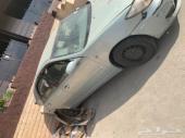 سيارة كامري 2005 تشليح