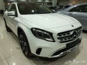 مرسيدس GLA250 AMG KITجفالى 2020