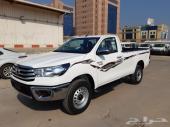هايلكس2020 غمارة دبل ديزل GLX سعودي 103500