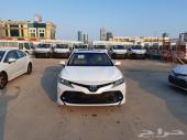 تويوتا كامري GLE هايبرد 2020 سعودي
