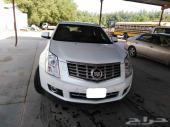 Cadillac SRX4 - 2016