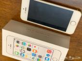 ايفون 5اس 16 جيجا IPHONE 5S
